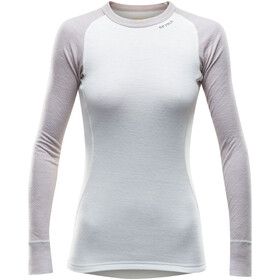 Devold Duo Active Shirt Women Offwhite